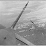 Supermarine Spitfires of No.610 Squadron